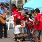 Storytelling e disabilità: Nuove Opportunità di Crescita per i bambini dell'Istituto Sant'Angelo di Loverciano