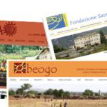 Siti web per le ONG