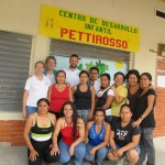 Micro-entrepreneurship opportunities for young mothers in Catamayo, Ecuador