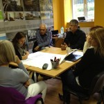 Second meeting of the transFAIR project