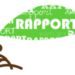 Rapport interviews to trainees