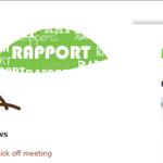 Rapport website