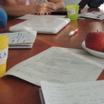Digital storytelling workshop in Hungary – day 1