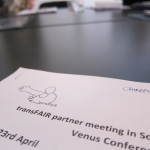 TransFAIR – Project Meeting in Sofia