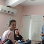 Boosting Employability among Youth in Macedonia