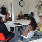 Digital storytelling workshop in Lugano – Day 1