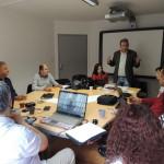 WebWiseParents – Meeting in Bordeaux