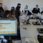 Web2Learn meeting at Lugano