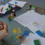 Digital Storytelling workshop in Lugano – day 2