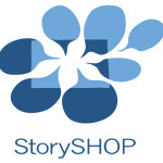 StorySHOP web based platform – new