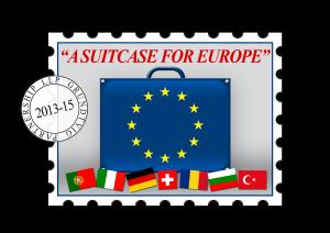 Logo Suitcase