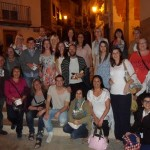 Bestcare study visit to Alicante