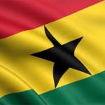 Go to Ghana