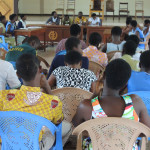 Youth As Peace Makers Seminar | Sunyani – Ghana