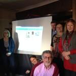 StorySHOP meeting in Bristol