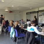 CoPE meeting in Aarhus, Denmark