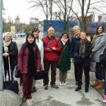 BESTCARE – last study visit in Helsinki