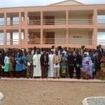 Corsi in Ghana