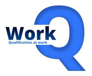 WorkQ_ logo